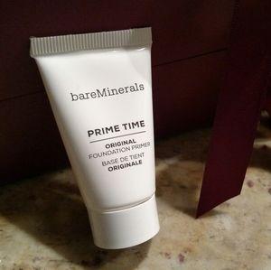 bareMinerals Makeup - 🌟🌞Bare Minerals Prime Time Foundation Primer🌟🌞